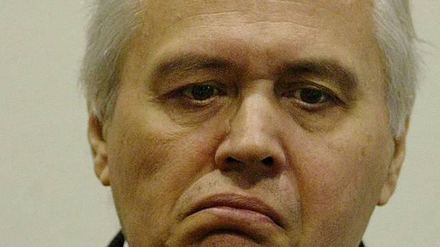 Freispruch für Milan Milutinovic