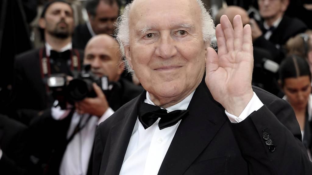 Ikone des französischen Kinos Michel Piccoli ist tot