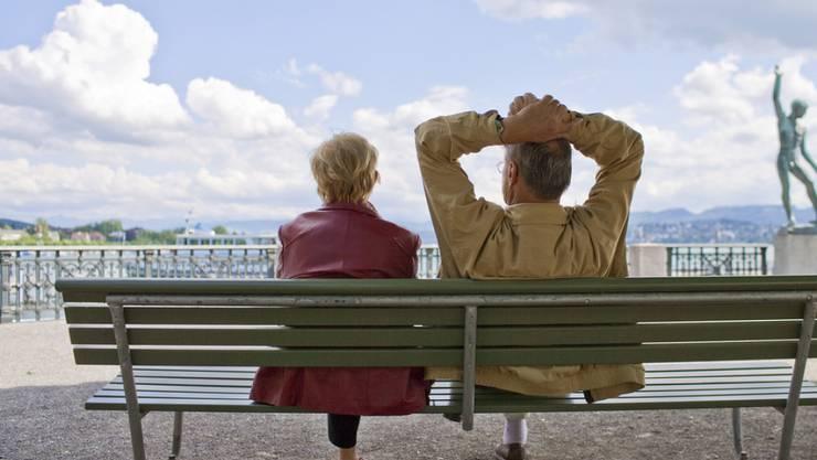 Wie sich die Rentenreform konkret auswirkt, erfahren Sie in der Bildstrecke.