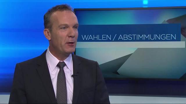 «Der Aargau hat sich mit den AKWs arrangiert»