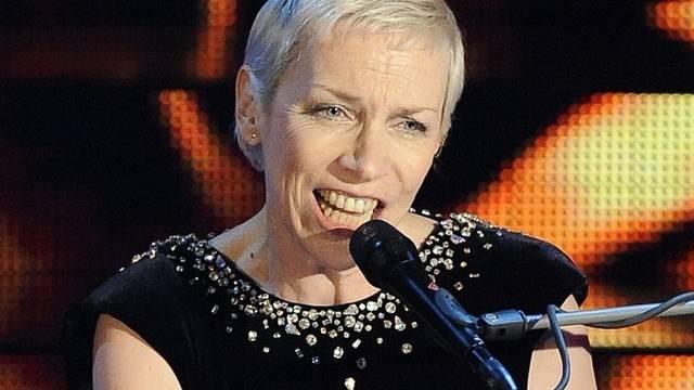 Annie Lennox wurde von der Queen geehrt (Archiv)
