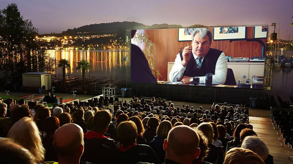 Mit PilatusToday vier Kinoabende gewinnen!