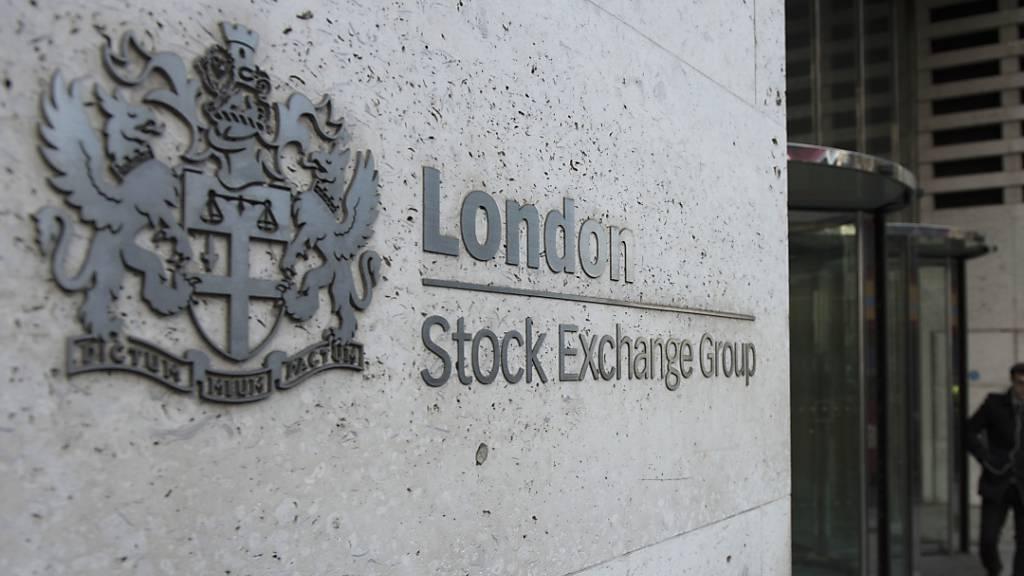 Grossbritannien prüft laxere Regeln für Börsengänge