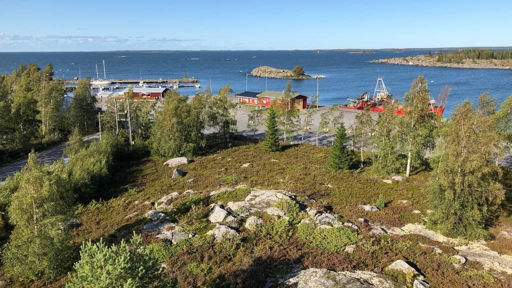 Finnland will am 13. Juli seine Grenzen öffnen
