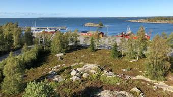 Zum Beispiel das Kvarken-Archipel: Dieses Unesco-Weltnaturerbe in Finnland könnte ab Mitte Juli auch für Schweizer Touristen wieder erreichbar sein.
