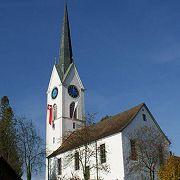 reformierte  Kirchgemeinde