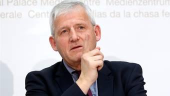 Ständerat Hans Stöckli (SP/BE).