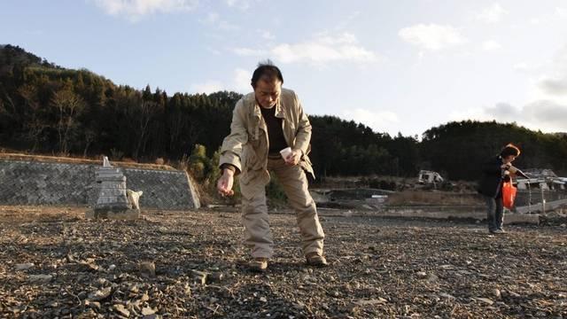 Im zerstörten Gebiet soll eine High-Tech-Farm entstehen (Archiv)