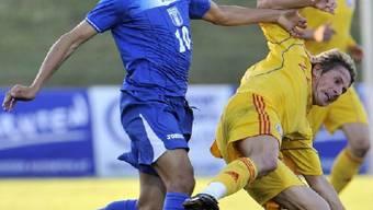 Niederlage für Honduras