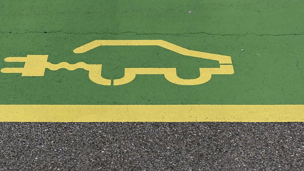 ABB lanciert «schnellste Ladestation» für Elektrofahrzeuge