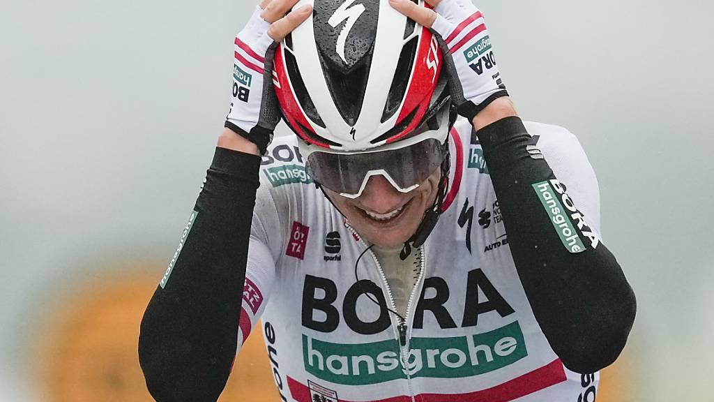 Grosser Sieg für Österreicher Patrick Konrad