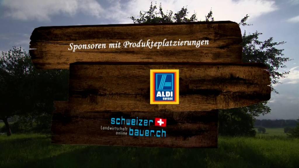 Bauer, ledig, sucht... Staffel 9 - Folge 18