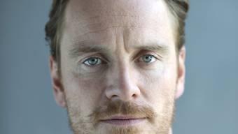 Die Deutschen wollen ihn als neuen James-Bond-Darsteller: Michael Fassbender (in einer Aufnahme vom April dieses Jahres).