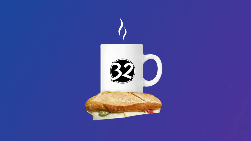 Radio 32 Znünitag