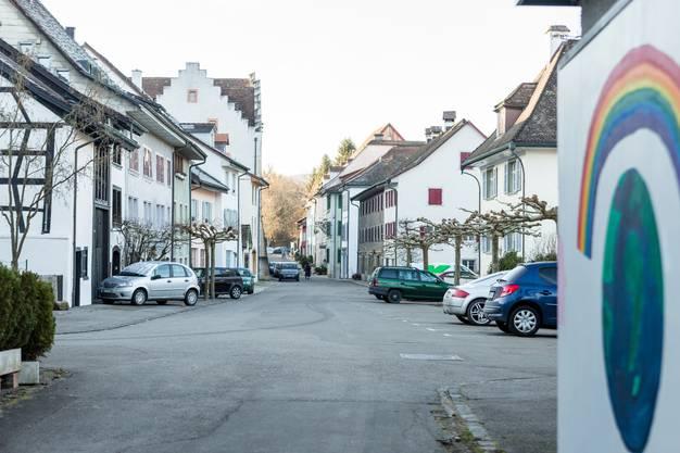 """Der unter Denkmalschutz stehende Ort wurde im Sommer von der """"Schweizer Illustrierten"""" unter die 50 schönsten Schweizer Orte gekürt."""