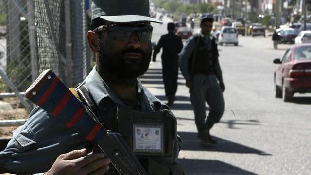 Nach dem Angriff wurden die Sicherheitsmassnahmen verschärft
