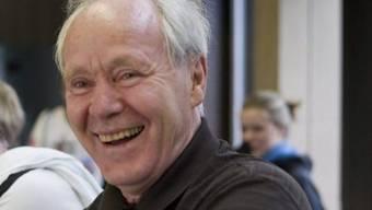 Köbi Kuhn ist seit 47 Jahren verheiratet (Archiv)