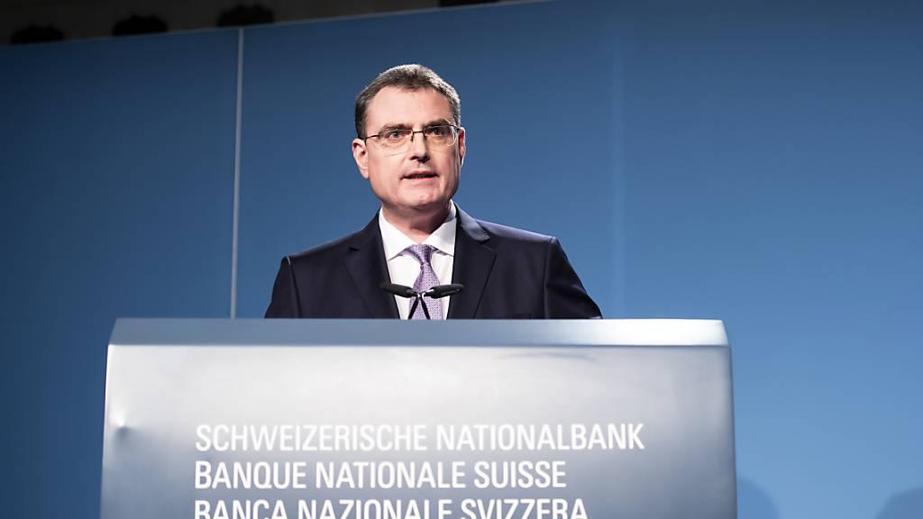 Bankiervereinigung stellt SNB-Negativzinsen in Frage