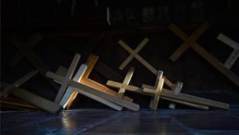 Für viele Angehörige des Klerus war die Verpflichtung zu Keuschheit schwer einzuhalten: Die Orden reagierten darauf mit Härte – Cluniazenser, Zisterzienser und Kartäuser.Andreas Gebert/DPA/Keystone
