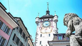 Die Stadt Baden ist seit kurzem auch bei Gästen aus dem asiatischen Raum beliebt.