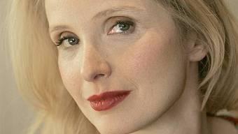 Schauspielerin Julie Delpy (Archiv)