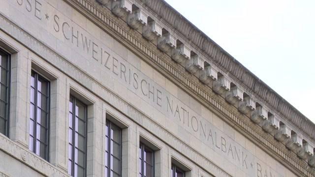 SNB interveniert wieder