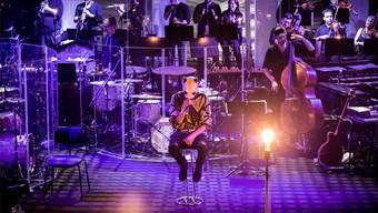 Exklusiv und unplugged: Der Rapper Cro macht auf seiner Unplugged Tour in der Deutschschweiz nur in Basel Halt.