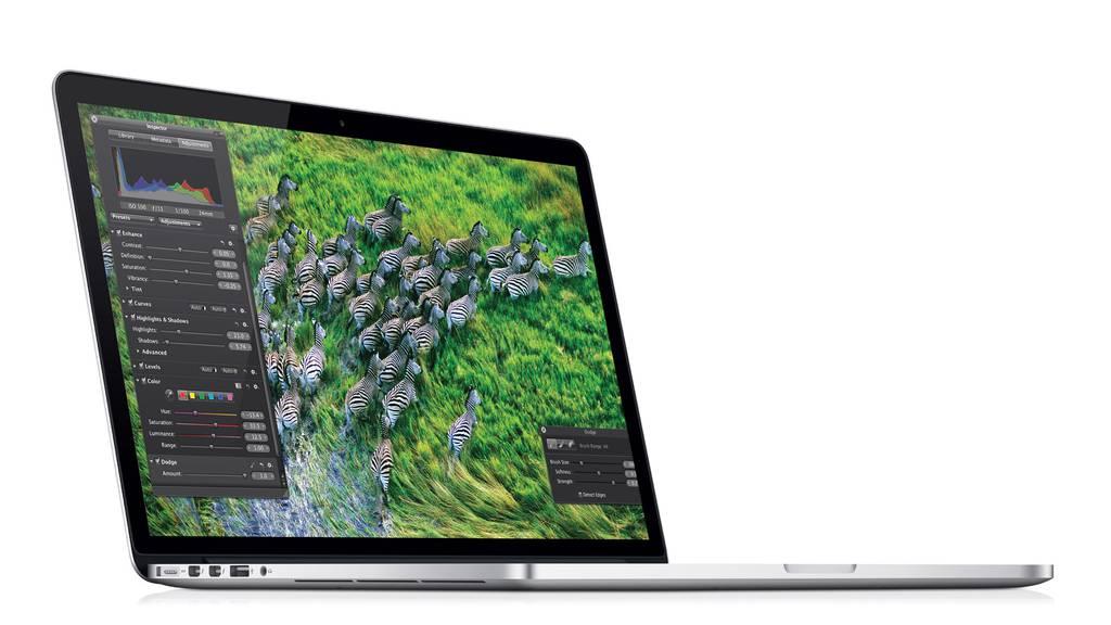 Apple mit neuen MacBooks, iOS 6 und Mountain Lion - Tele 1