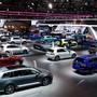 Der Volkswagen-Konzern rechnet für 2019 mit einem leichtem Auslieferungsplus. (Archiv)