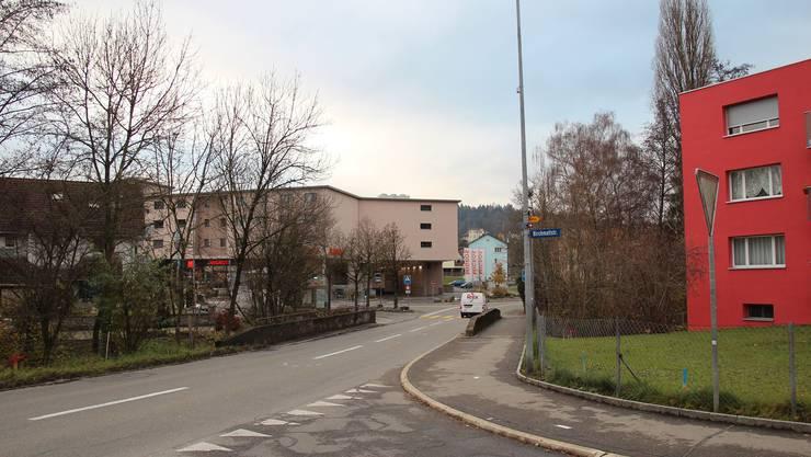 Die Egliswilerstrasse wird während fünf Monaten gesperrt.