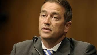 Der frühere UBS-Amerika-Manager Martin Liechti