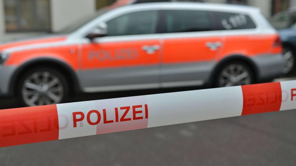Im Kanton Luzern kam es am Wochenende zu mehreren Einbrüchen
