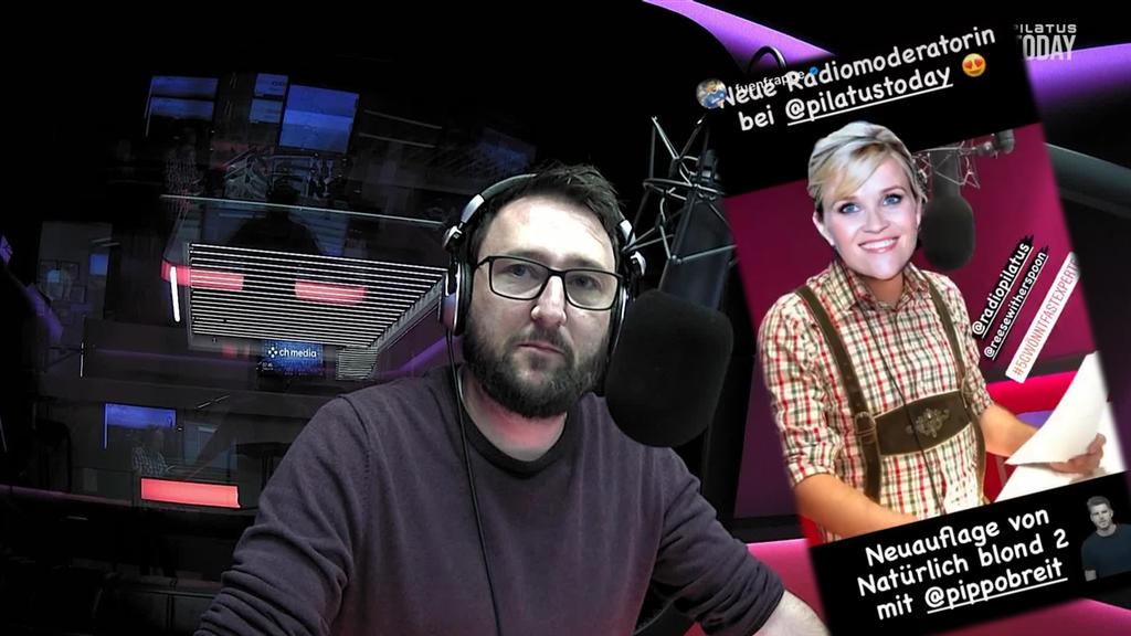 Radio Pilatus Sportchef spielt «5 gwönnt» – und scheitert