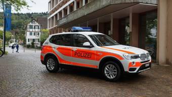 Dieser BMW X3 wurde 2014 gekauft und dieses Jahr soll er ersetzt werden. So plant es der Schlieremer Stadtrat.