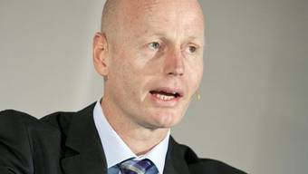 """Ringier-Chef Walder wehrt sich gegen die """"Alles ist gratis""""-Kultur (Archiv)"""