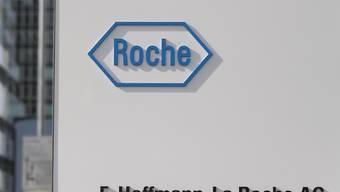 Roche investiert weiter in die personalisierte Medizin und übernimmt dazu US-Pharmaunternehmen. (Archivbild)