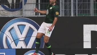Admir Mehmedi - lange verletzt - im Cup bereits wieder Torschütze