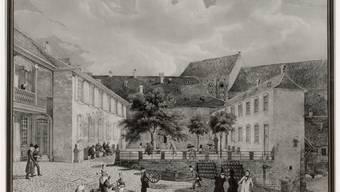 750 Jahre Bürgerspital Basel