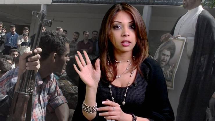 """Szenenbild aus Samirs """"Iraqi Odyssey 3D"""", der nun ausser für den Auslandsoscar auch in der Sparte Dokumentarfilm aufgestellt ist - allerdings vorerst nur als einer von 124 (Pressebild)."""