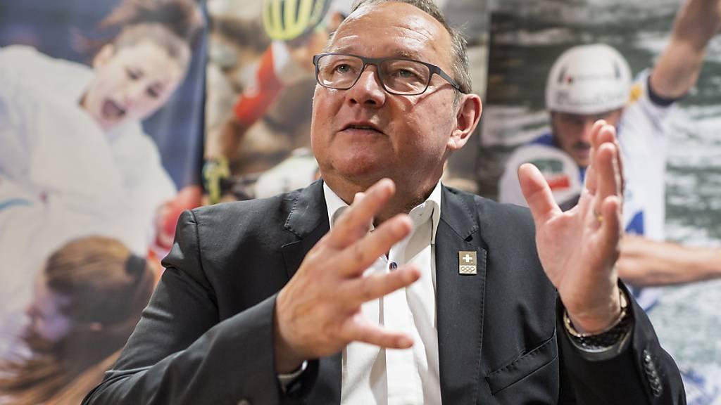 Erfolgreichste Schweizer Sommer-Delegation seit 69 Jahren