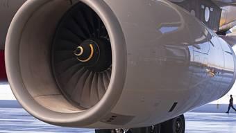 Der Triebwerkhersteller Rolls-Royce liefert derzeit Airbus zu wenige Triebwerke für den Flugzeugtyp A330neo. (Achivbild)