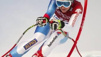 Fabienne Suter beste Schweizerin beim Super-G in Lake Louise
