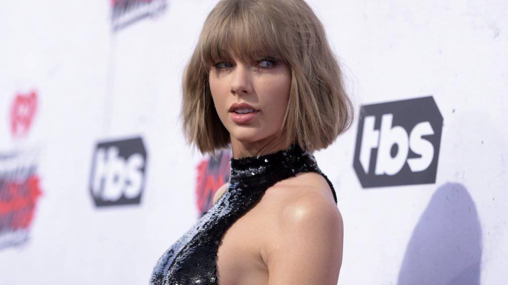 Taylor Swift und Calvin Harris vertragen sich wieder
