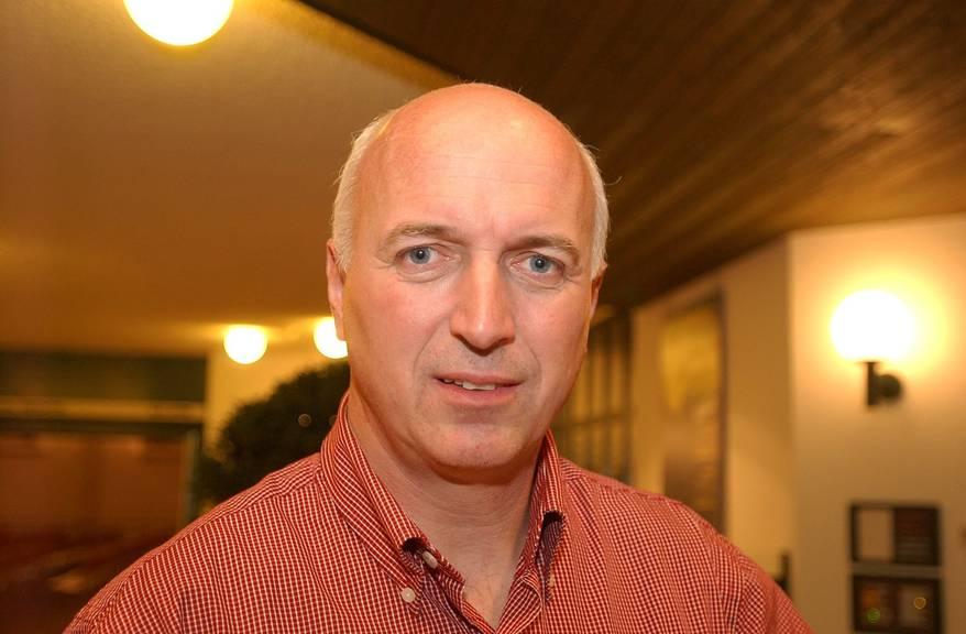 Josef Imhof, Präsident vom «Bürgerprotest Fluglärm Hinterthurgau», ist verärgert.