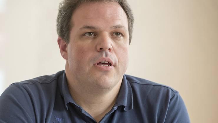 Christian Stofer, Verbandsdirektor von Swiss Rowing, hat in den letzten Jahren vorzügliche Arbeit geleistet