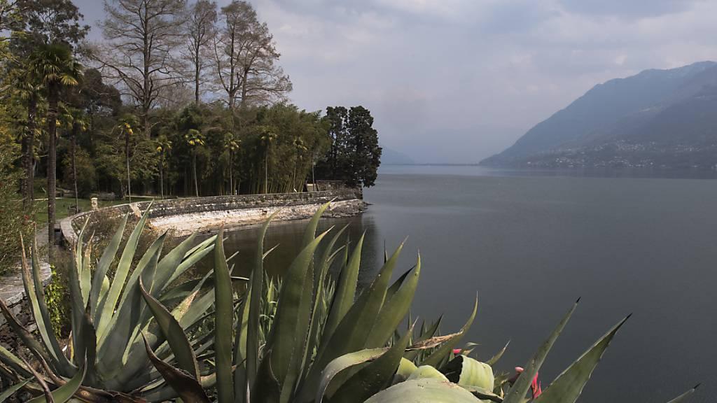 Kanton Tessin ist neuer Besitzer der Brissago-Inseln