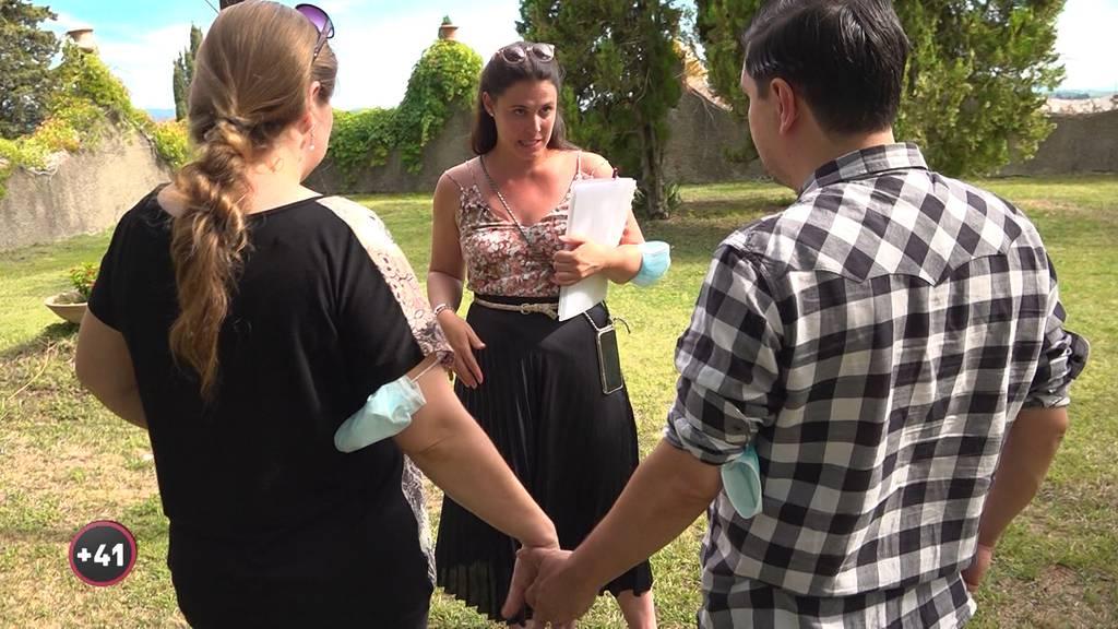 Die Hochzeitsplanerin: Vorbereitung und Planung