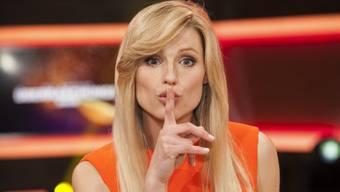 Michelle Hunziker in «Die grosse Überraschungsshow»
