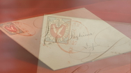 Kult-Briefmarke