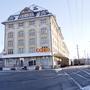 0,5 bis 0,7 Parkplätze pro Wohnung sind von der Logis Suisse AG eingeplant.